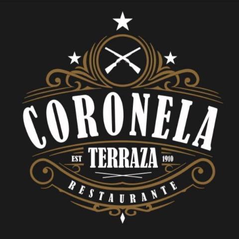 Coronela Terraza