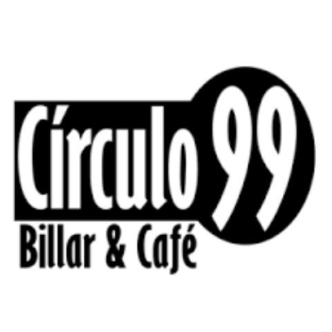Círculo 99 Billar & Café