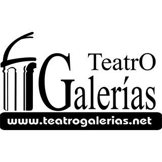 Teatro Galerías