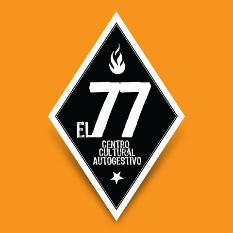 El 77 Centro Cultural Autogestivo
