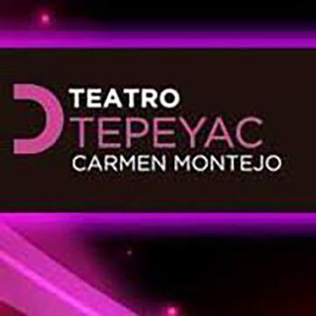 Teatro Tepeyac Carmen Montejo